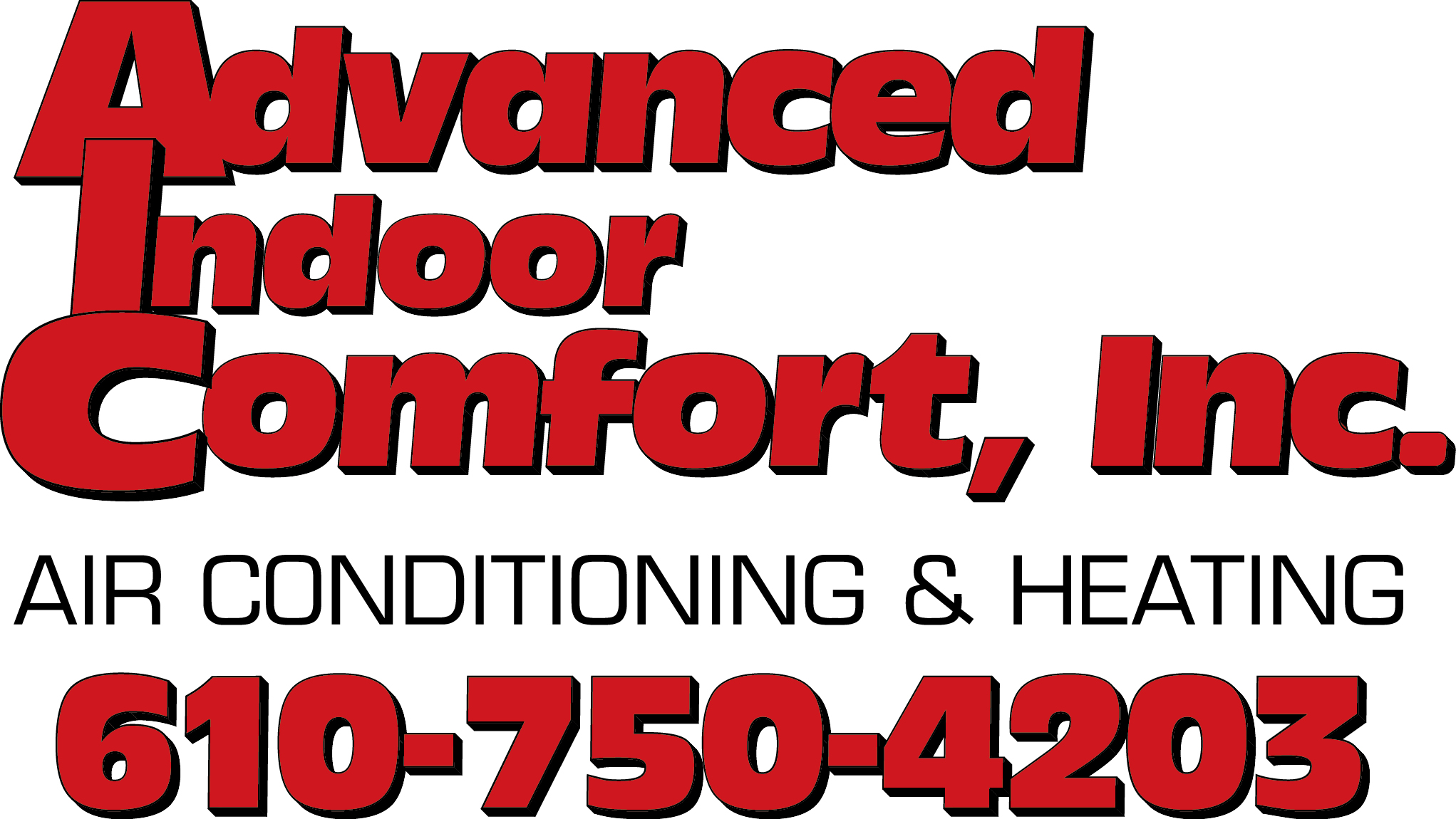Advanced Indoor Comfort, Inc.